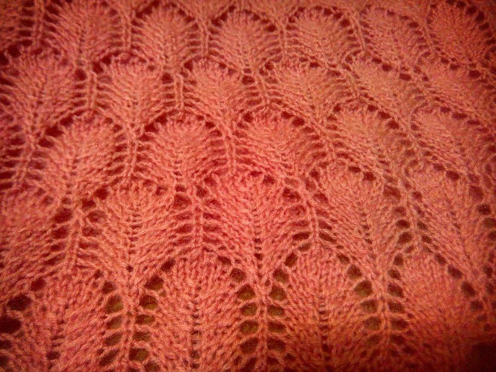 вязание на спицах, рассчет количества рядов, вязание, вязание на заказ, вязание для начинающих