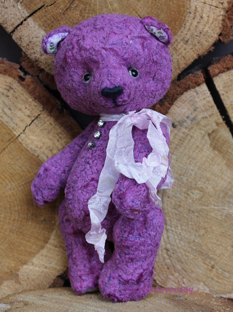 teddybear, розыгрыш конфетки, мишки ручной работы