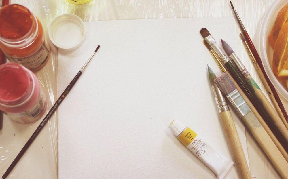 обечение, студия, москва, рисование, акварельная живопись, цветоведение, мандалы
