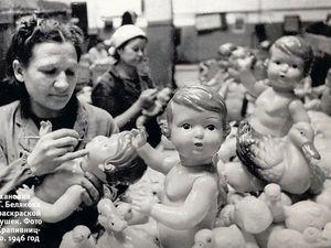 Целлулоидная игрушка. История возникновения Охтинского комбината.. Ярмарка Мастеров - ручная работа, handmade.
