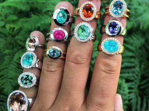 Что символизируют кольца на разных пальцах | Ярмарка Мастеров - ручная работа, handmade