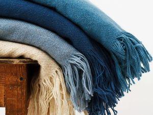 Старые цены на пледы действительны до 10 января. Ярмарка Мастеров - ручная работа, handmade.
