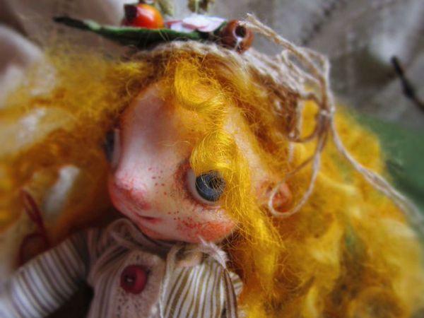 Крошка Сну... | Ярмарка Мастеров - ручная работа, handmade