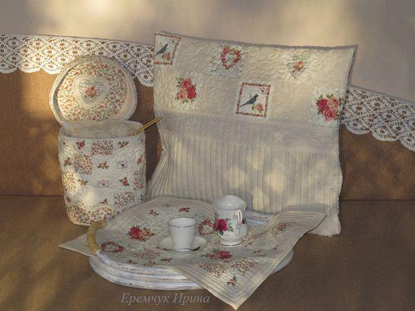 И снова о шебби-текстиле | Ярмарка Мастеров - ручная работа, handmade