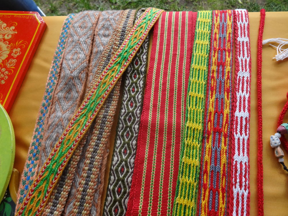ткачество на дощечках, ткачество, мк по ткачеству поясов