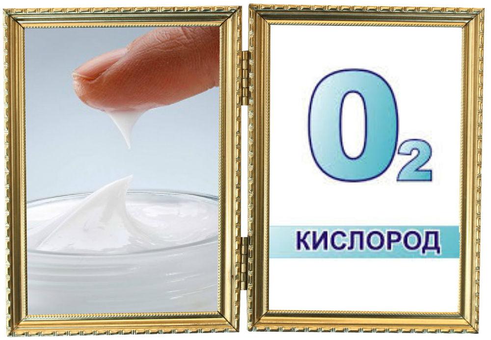 годность крема