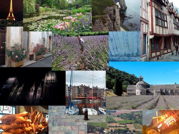 Путешествие моей мечты по Франции. Часть 1 - Париж.   Ярмарка Мастеров - ручная работа, handmade