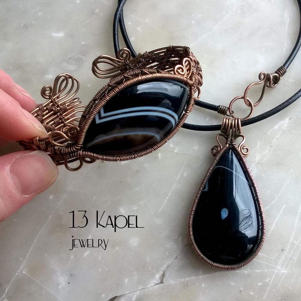 комплект украшений, украшения, браслет, кулон, подарок, подарок девушке, подарок ручной работы, нежность