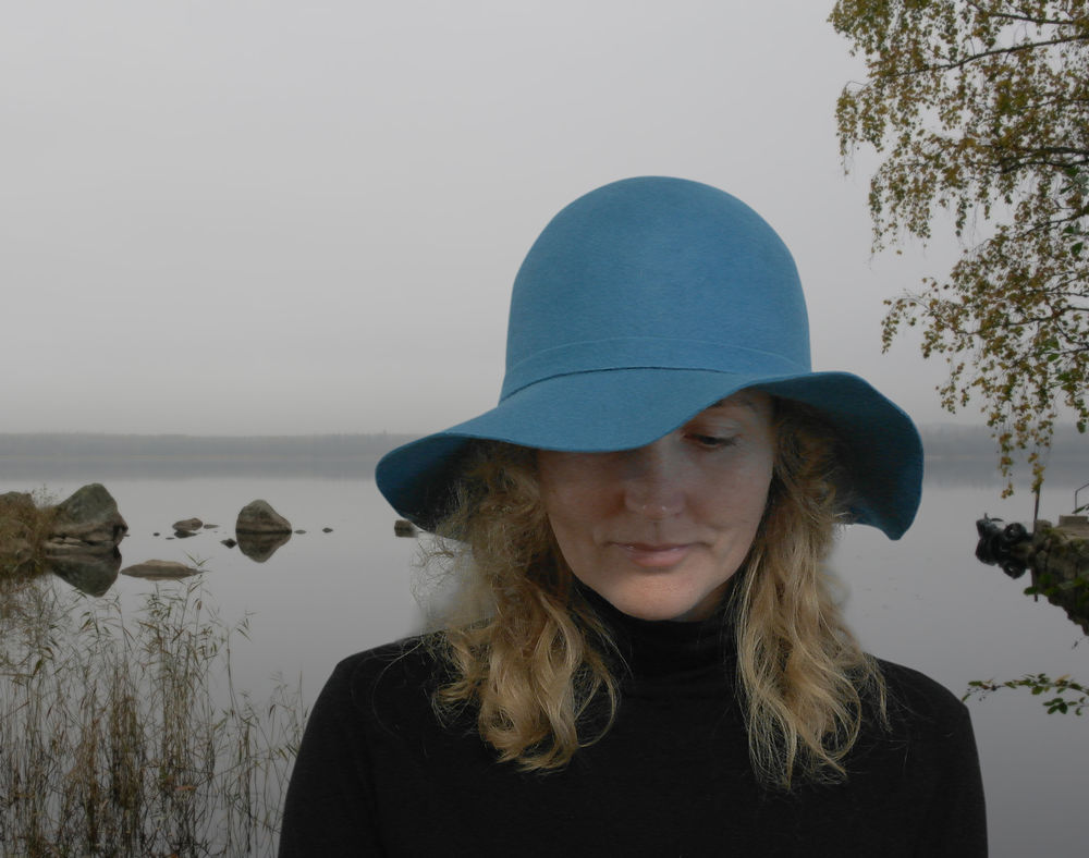 мк по валянию шляпы