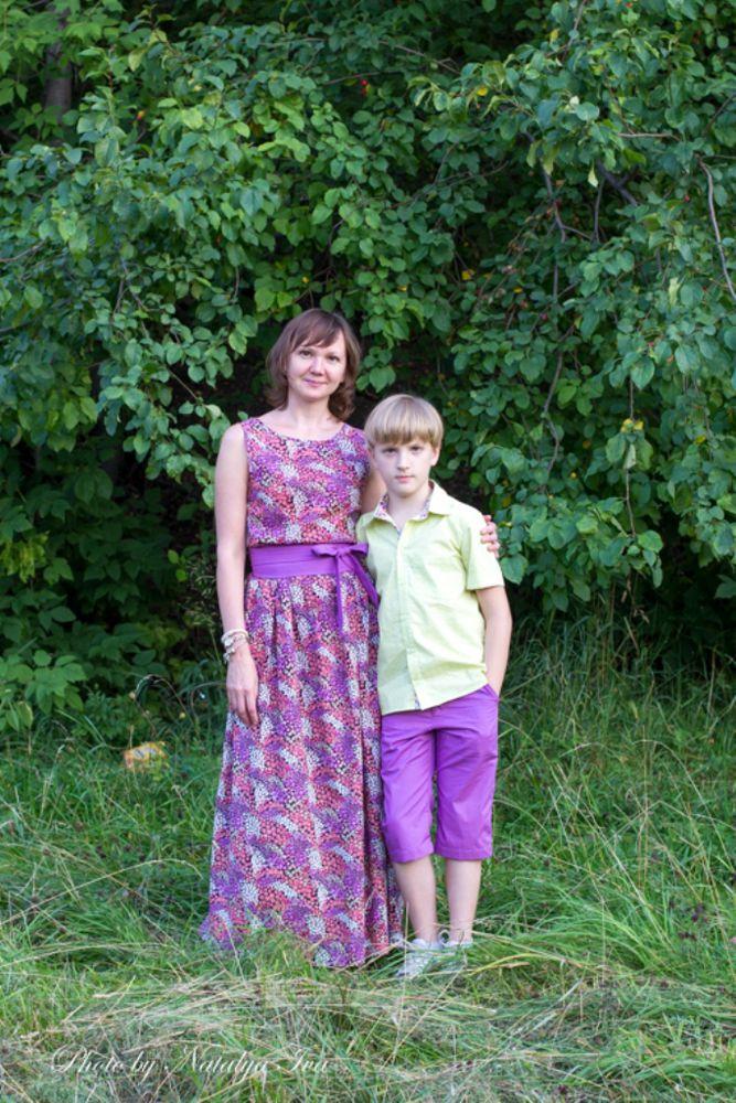 фотосессия, платье для девочки, платье для мамы, для девочки