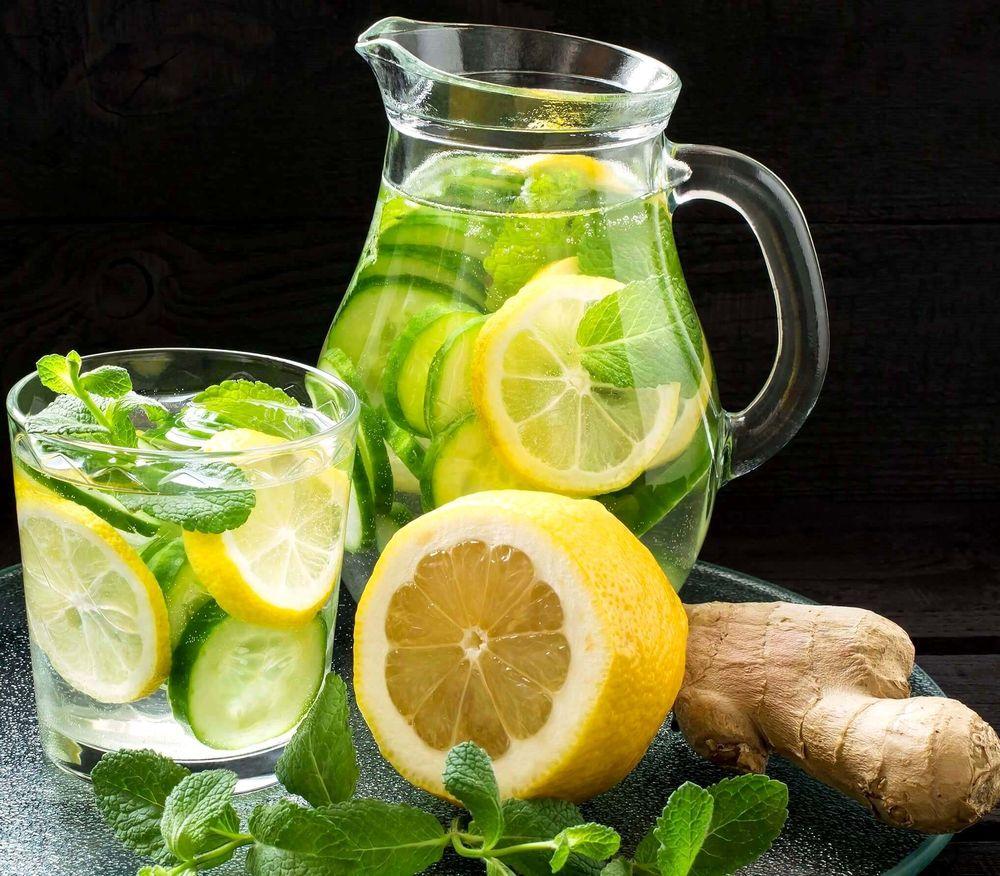 Похудеть С Лимоном И Водой. Правильно используем вкусные и полезные лимоны для похудения