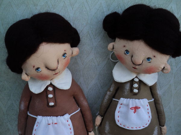 Новенькие девчонки в магазине, заходите , знакомьтесь!!! | Ярмарка Мастеров - ручная работа, handmade