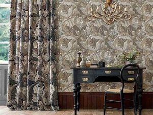 Новая коллекция тканей и обоев William Morris - Archive IV - The Collector. Ярмарка Мастеров - ручная работа, handmade.