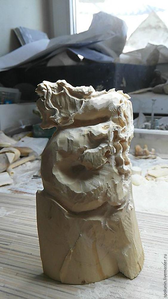 резная кость