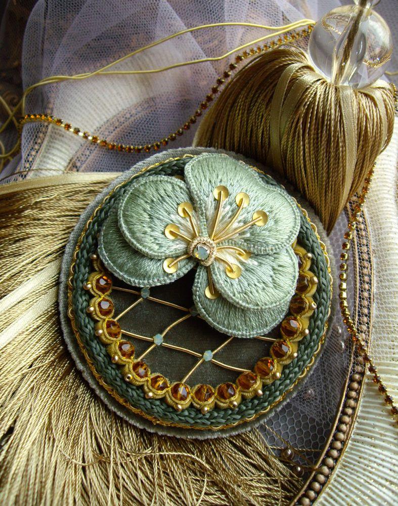 зимняя мода, дизайнерские украшения, купить подарок