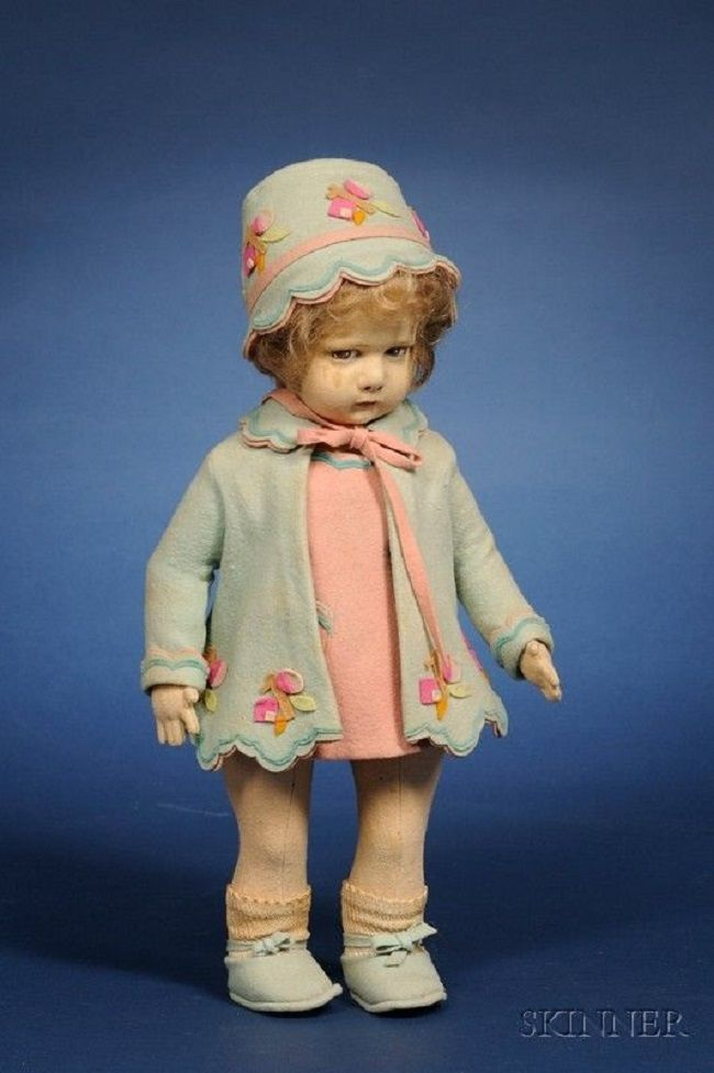 куклы италии