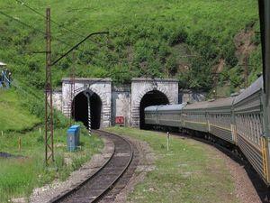 Притча про поезд и тоннель. Ярмарка Мастеров - ручная работа, handmade.