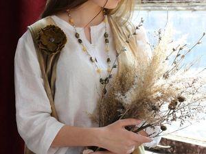 Коллекция летней одежды. Ярмарка Мастеров - ручная работа, handmade.