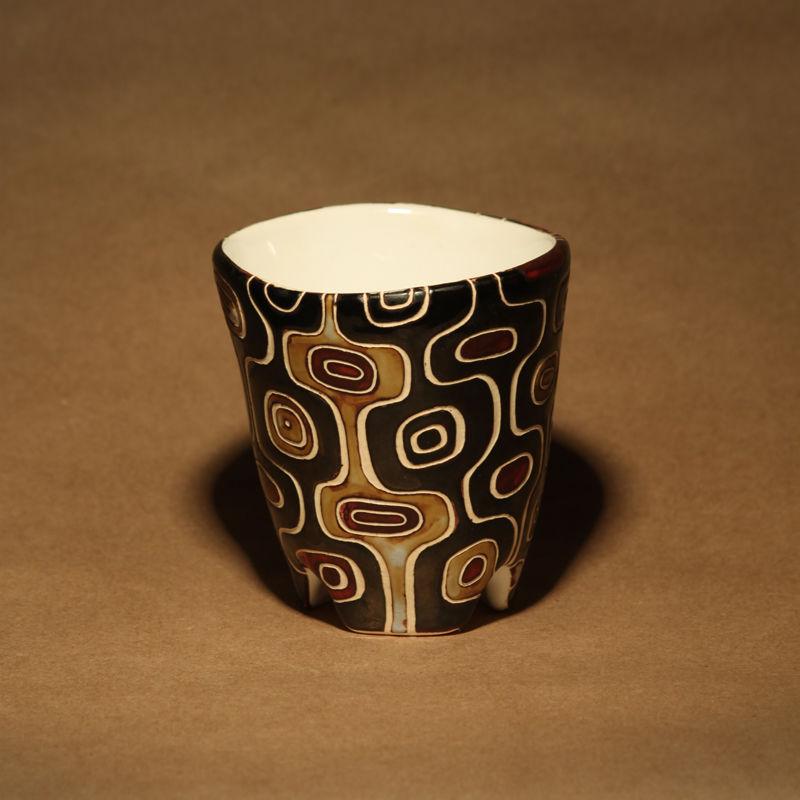 белая керамика