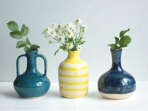 Лето, вазы и цветы!) | Ярмарка Мастеров - ручная работа, handmade