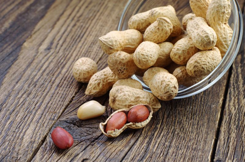 Жареный арахис, табак, кожа, дерево. Прекрасная осень., фото № 3