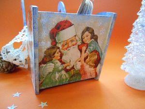 Новогодние игрушки. (Воспоминание детства). Ярмарка Мастеров - ручная работа, handmade.