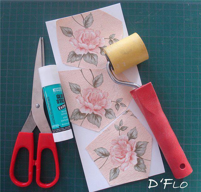 Как сделать открытку своими руками мастер класс