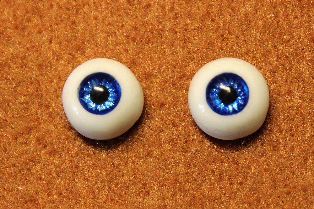 глаза для бжд