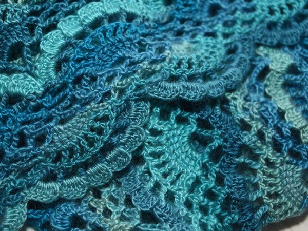 Цвет моря | Ярмарка Мастеров - ручная работа, handmade