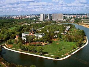 Прогулки по Москве - Измайловский остров | Ярмарка Мастеров - ручная работа, handmade