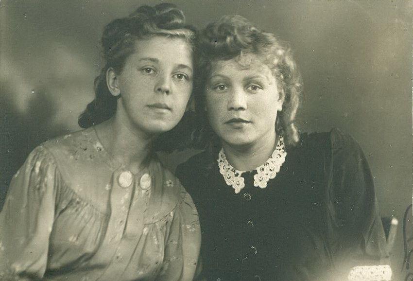 Семейные архивы, часть 2. СССР, 1920-1940 годы, фото № 11