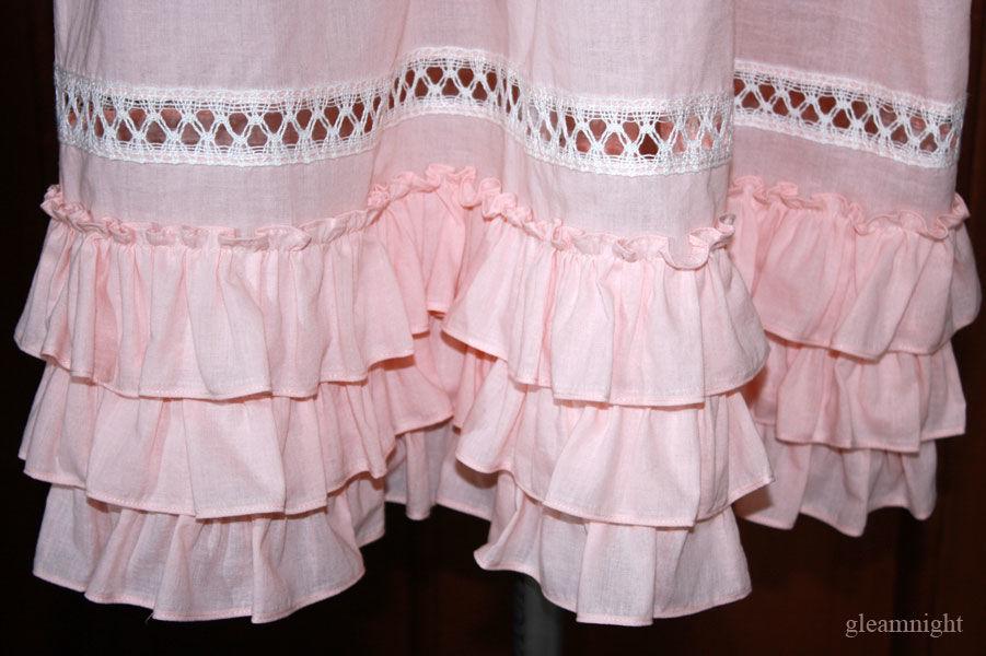 домашняя одежда, сорочка