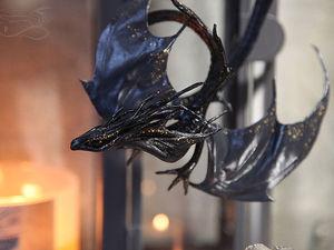 Новые драконы ждут своих людей!. Ярмарка Мастеров - ручная работа, handmade.