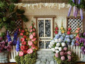 Dabbie Gay и ее домики мечты в миниатюре. Ярмарка Мастеров - ручная работа, handmade.