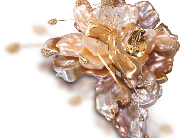 Изделия израильской ювелирной компании Yvel: неповторимая красота украшений с жемчугом | Ярмарка Мастеров - ручная работа, handmade