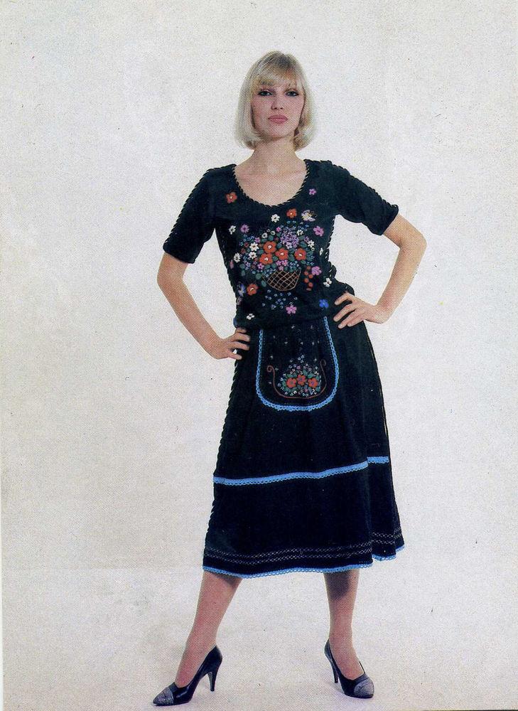 fashion 1980