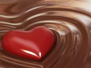 Привет, Друзья! Желаю всем чудесного шоколадного воскресенья!!!))) | Ярмарка Мастеров - ручная работа, handmade