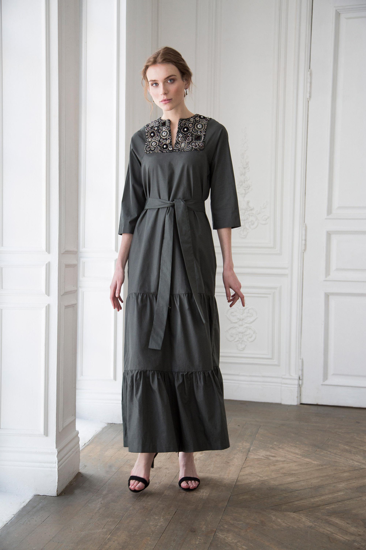 Новая коллекция российского бренда Levadnaja Details, фото № 18