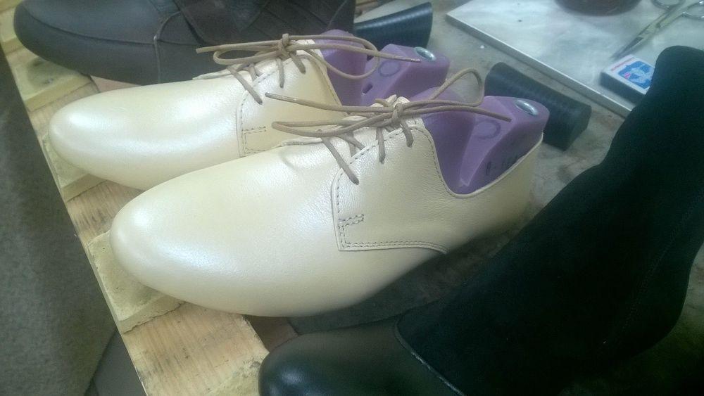 Пошив обуви на заказ, фото № 2