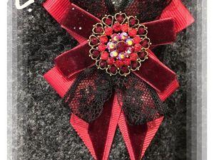 Броши: как и с чем носить. Ярмарка Мастеров - ручная работа, handmade.
