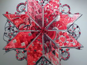 «Лоскутная мозаика России»: вдохновляющие работы современных мастеров. Ярмарка Мастеров - ручная работа, handmade.