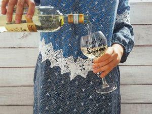 Выбор хорошего вина. Ярмарка Мастеров - ручная работа, handmade.