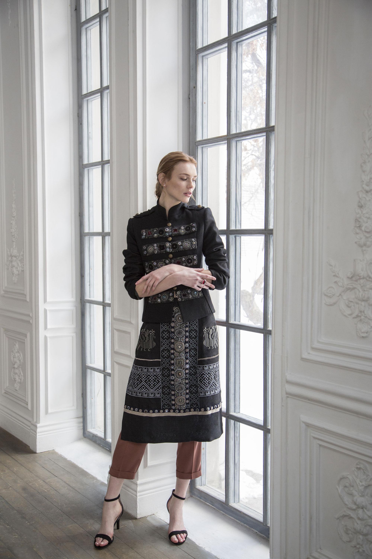 Новая коллекция российского бренда Levadnaja Details, фото № 17