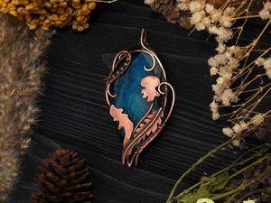 Распродажа! Новогодние скидки на украшения в подарок. Ярмарка Мастеров - ручная работа, handmade.
