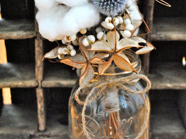 Хлопок — залог уюта в вашем доме   Ярмарка Мастеров - ручная работа, handmade