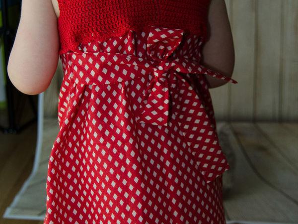Платье в Подарок  от   Магазина мастера Наташа Жукова (zehatus) | Ярмарка Мастеров - ручная работа, handmade
