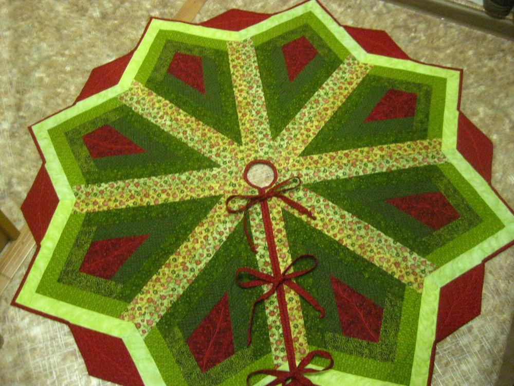 зеленый, лоскутное шитье