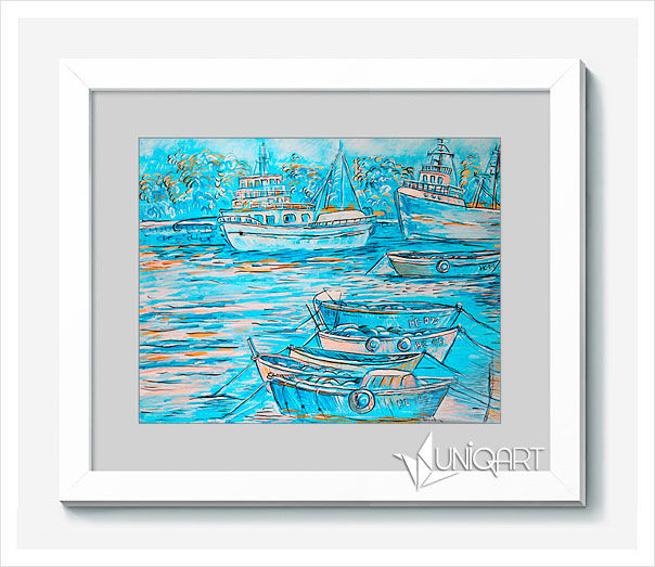 морская тематика, морская волна, городской пейзаж, продажа картин, картины художников