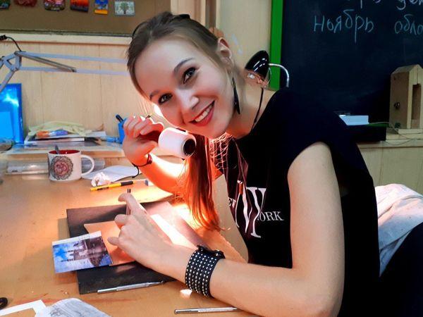Кто такая Rita_Max   Ярмарка Мастеров - ручная работа, handmade
