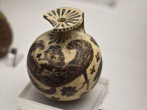 Для чего мужчинам арибалл? Поговорим о древнегреческих сосудах. Ярмарка Мастеров - ручная работа, handmade.
